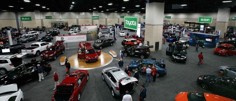 Autoshow ziyaret ve çalışma saatleri