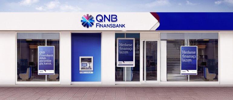 QNB Finansbank çalışma saatleri