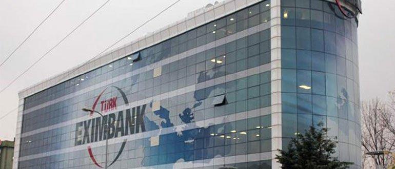 Türk Eximbank çalışma saatleri