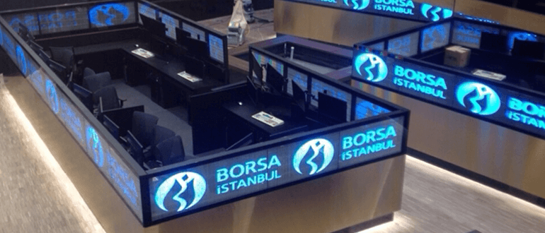 Borsa İstanbul çalışma ve seans saatleri