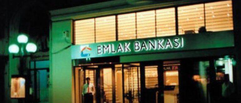 Emlak Bankası çalışma saatleri