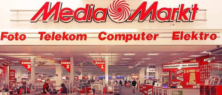 Media Markt çalışma saatleri