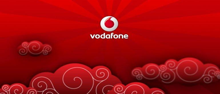 Vodafone bayilerinin çalışma saatleri