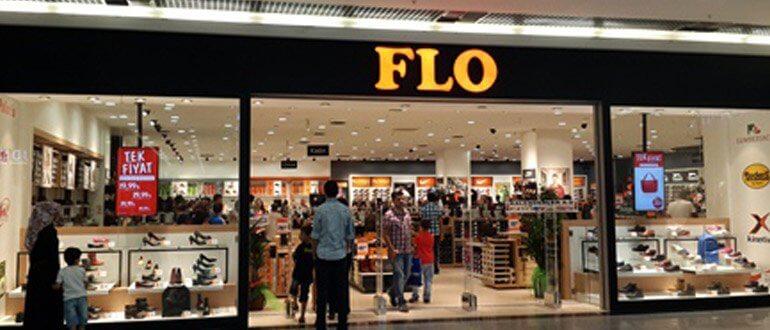 Flo çalışma saatleri