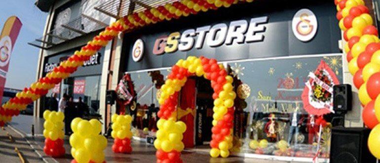 GS Store mağazalarının çalışma saatleri