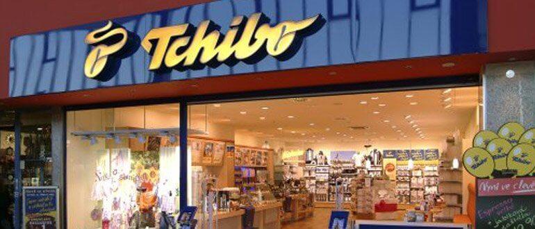 Tchibo mağazalarının çalışma saatleri