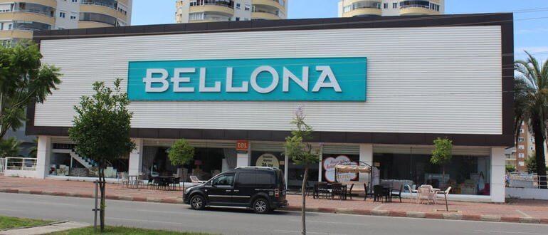 Bellona çalışma saatleri