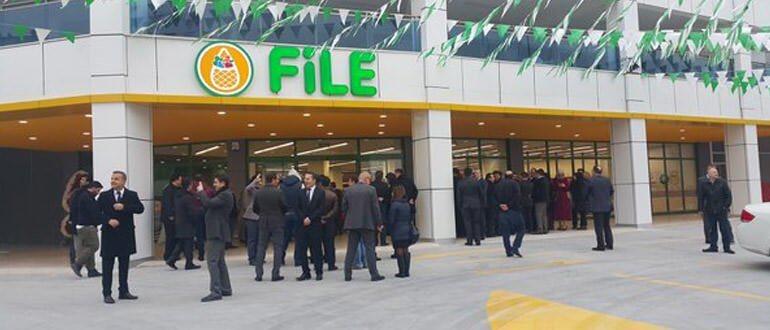 File market çalışma saatleri