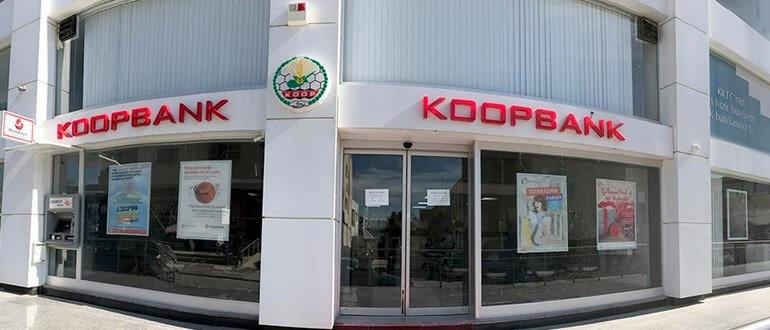 Koopbank çalışma saatleri