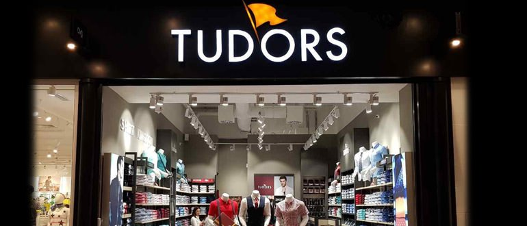 Tudors çalışma saatleri