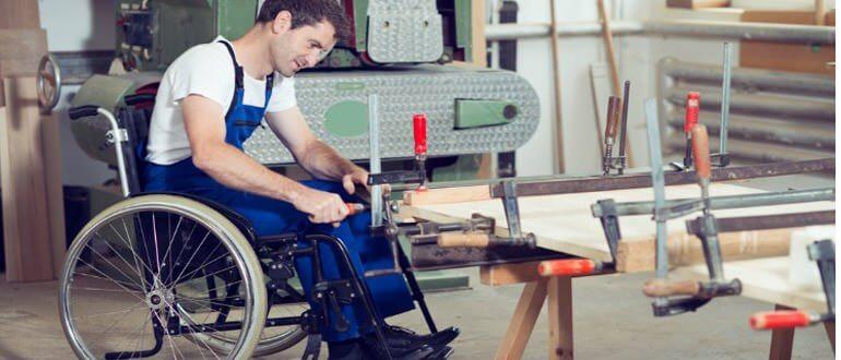 Engellilerin çalışma saatleri