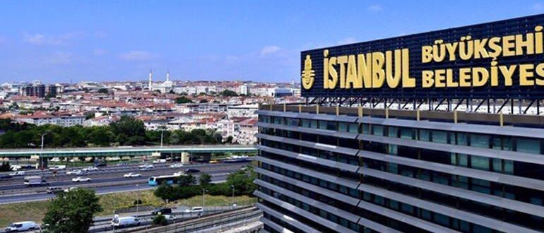 İstanbul büyükşehir belediyesi çalışma saatleri