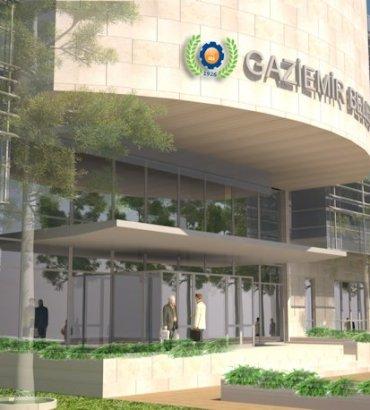 Gaziemir Belediyesi Mesai Saatleri